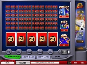 acesandfacesvideopoker