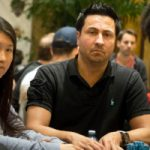 Patrick Eskandar leder 2016 Seminole Hard Rock Poker Open $5,250 Main Events överlevare till Day 3