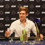 Fedor Holz vinner EPT Season 13 Barcelona €50,000 Super High Roller