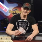 Jason Koon vinner 2016 Seminole Hard Rock Poker Open $5,250 Main Event