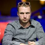 Sergey Lebedev når sin karriärs bästa GPI Player of the Year-placering
