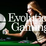 Evolution Gaming lanserar nya Live Blackjack- och Pokerspel