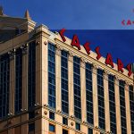Caesars sparkar sin toppchef för Top Atlantic City Casino