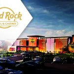 Hard Rock's Northern California Casino Resort tar nu rumsreservationer
