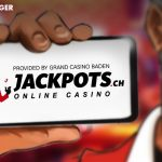 Red Tiger slots nu live i Schweiz via Grand Casino Baden