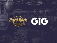 Hard Rock's Iowa Casino lanaserar GiG-driven betting-app