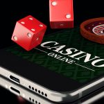 Spin Games förser casinospel åt Gamesys' Virgin Casino vid Tropicana AC Online Casino