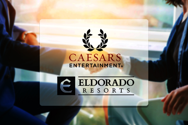 Eldorado Resorts Aktie