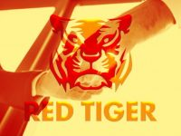 Red Tigers casinospel nu live hos Planetwin365